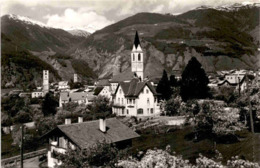 Vinschgau - Mals (119-41) - Italien
