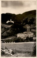 Montemaria E Castel Principe - Malles - Italien