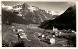 S. Geltrude - Solda (1248) * 11. 8. 1930 - Italien