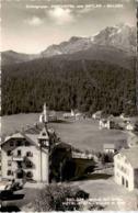 Ortlergruppe: Posthotel Zum Ortler - Sulden (720-326) - Italien