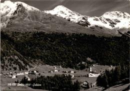 Solda - Sulden (118-128) * 5. 8. 1955 - Italien