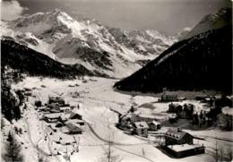 Solda - Sulden (118-123) * 21. 1. 1961 - Italien