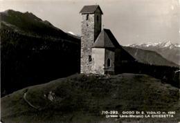 Jocherkirchl Am Vigiljoch Bei Meran * 17. 8. 1958 - Italien