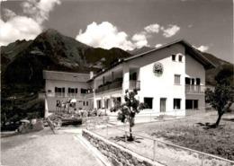 Naturfreunde-Haus - Dorf Tirol Bei Meran * 11. 8. 1970 - Italien