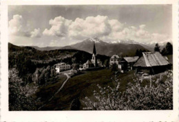 Dorf Hafling Bei Meran (618) - Italien