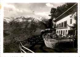 "Hotel Caffè Ristorante ""Belvedere"" - Avelengo - Hafling Sopra Merano * 8. 6. 1961 - Italien"