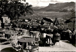 Hotel Restaurant Cafè Tiroler-Hof - Dorf Tirol * 13. IX. 1961 - Italien