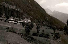 Gasthof Longvallhof - Lungavalle Bei Dorf Tirol (6142) - Italien