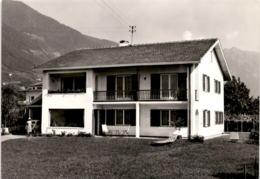 Haus Zuech - Lana Bei Meran - Italien