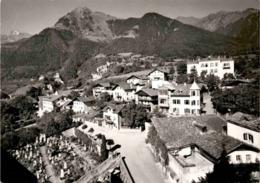 Dorf Tirol Bei Meran (101-133) * 25. 7. 1967 - Italien