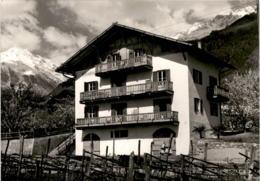 Villa Schönblick Garni - Algund Bei Meran - Italien