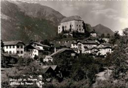Schloss Schönna - Castel Scena - Schönna Bei Meran (101-140) - Italien