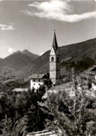 Passeiertal Mit Kuens Bei Meran (103-99) * 14. 9. 1967 - Italien