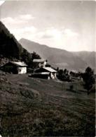 Gasthof Longvallhof - Lungavalle Bei Dorf Tirol * 29. IV. 1963 - Italien