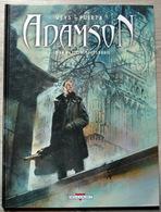 Rare Bande-dessinée Adamson Opération Spitsberg - Books, Magazines, Comics