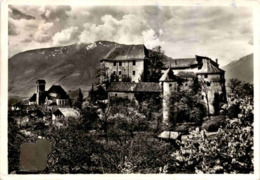 Schloss Schönna Bei Meran (39560) * 20. 9. 1956 - Italien