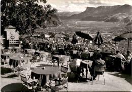 Hotel Restaurant Cafè Tiroler-Hof - Dorf Tirol 250 M ü. Meran - Italien
