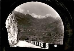Gampenstrasse Mit Meran (105-16) * 27. 7. 1964 - Italien