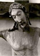 Kruzifix Aus Meran, 12. Jhdt. - Innsbruck, Tiroler Volkskundemuseum - Italy