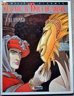 Rare Bande-dessinée Balade Au Bout Du Monde Le Bâtard - Libros, Revistas, Cómics