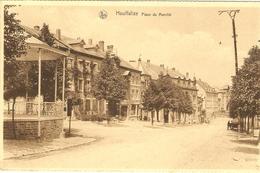 HOUFFALIZE   ---   Place Du Marché - Houffalize