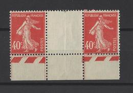 FRANCE. YT  194 Neuf **  1920 - Ungebraucht
