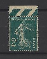FRANCE. YT  239 Neuf **  1930 - France