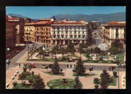 B6982 AVELLINO - PIAZZA DELLA LIBERTÀ - Avellino