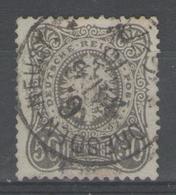 ALLEMAGNE:  N°35 Oblitéré      - Cote 18€ - - Allemagne
