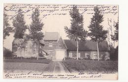 Kampenhout: Château Terlonst. - Kampenhout