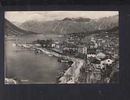 Montenegro PPC Kotor Unused - Montenegro