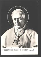 Sanctus Pius X Pont. Max. - Pausen