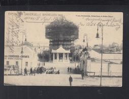 Exposition De Bruxelles 1910 Vues D'ensemble - Weltausstellungen