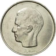 Monnaie, Belgique, 10 Francs, 10 Frank, 1973, Bruxelles, SUP, Nickel, KM:156.1 - 1951-1993: Baudouin I