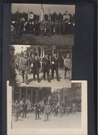Lot Photos  1. Schwerer Artillerietag Frankfurt Am Main 1928 - Frankfurt A. Main