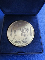 PIECE MEDAILLE JACQUES DORIOT PPF COLLABORATION MEDAL COIN WW2 FRANCE - France
