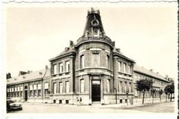VILVOODE - Rijksmiddelbare Meisjesschool - Drukkerij-Papierhandel G. Gallet-Kuyl, Vilvoorde - N'a Pas Circulé - Vilvoorde