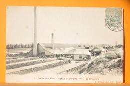 Chateau Porcien - La Briqueterie - Chateau Porcien