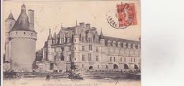 CPA - 889. Château De CHENONCEAUX Façade Nord Est - Chenonceaux