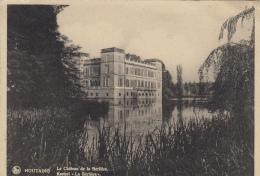 Belgique - Houtaing - Château De La Berlière - 1936 - Ath
