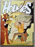 Rare Bande-dessinée Holmes Détective Monkey L'origine Des Espèces - Autres