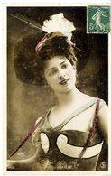 ARTISTE 1900    DORGERE - Artistes