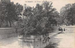 30-NIMES-N°C-4300-E/0337 - Nîmes
