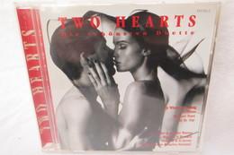 """CD """"Two Hearts"""" Die Schönsten Duette - Musik & Instrumente"""