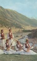 Kyrgizstan - Folk Music - Kirghizistan