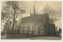 AK  Emden Große Kirche - Emden