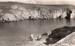 Ile D'Yeu : La Chapelle De La Meule - Ile D'Yeu