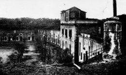 Ile D'Yeu : La Citadelle - Ile D'Yeu