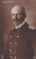 24025Admiral Paul Behnke (13 August 1869 – 4 January 1937) Was A German Admiral During The First World War. - Personen