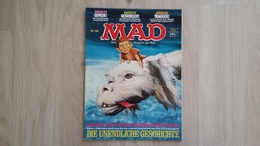 MAD-Heft Nr. 184 - Top Zustand - Books, Magazines, Comics